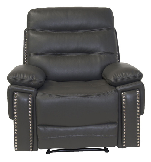 Manhattan-recliner-grey