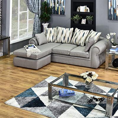 Relax Corner Suite