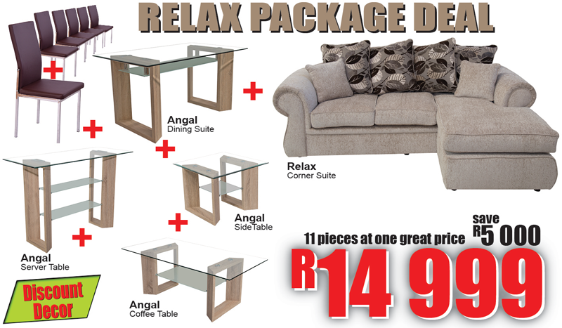 Relax-Package-Deal