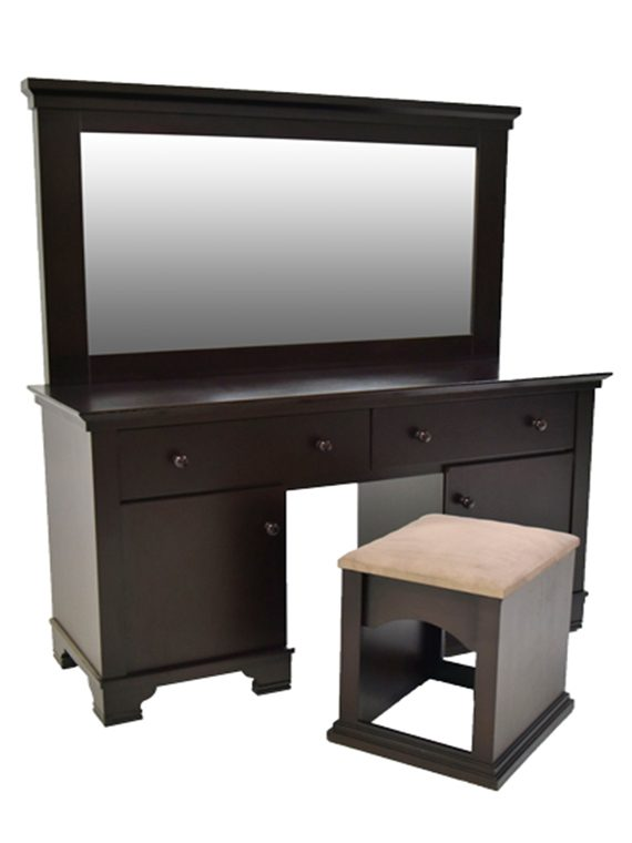 karen dresser 6 drawer dressing table dresser for sale. Black Bedroom Furniture Sets. Home Design Ideas