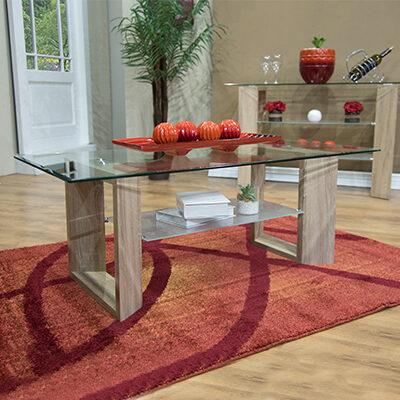 Angal Coffee Table
