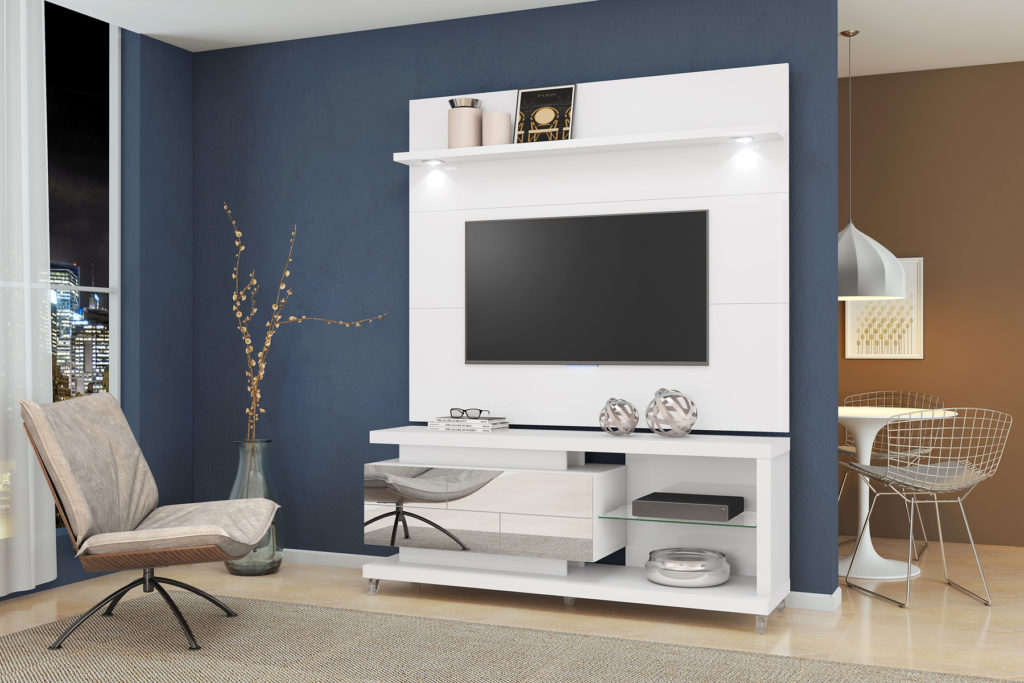 Reflecta Wall Unit (7)
