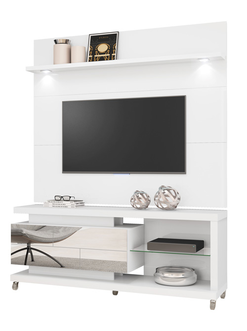 Reflecta Wall Unit (8)