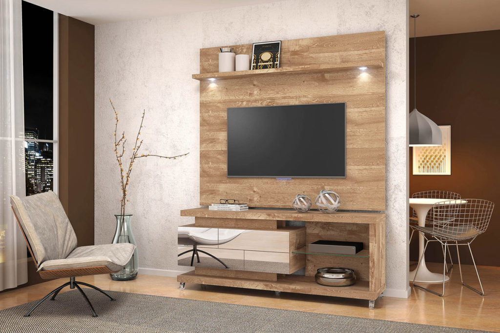 Reflecta Wall unit