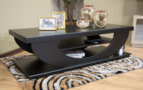 Sable Coffee Table