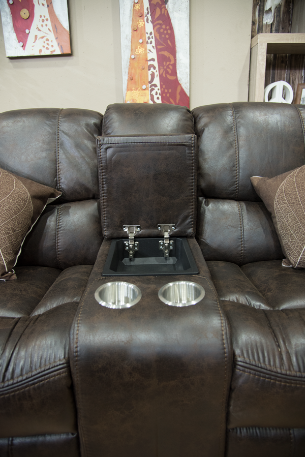 Kayla Recliner Lounge Suite (2)