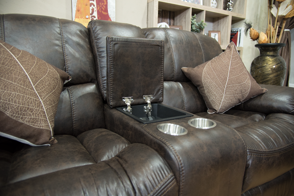 Kayla Recliner Lounge Suite (4)