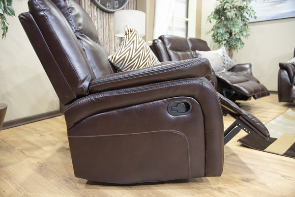 Lena Recliner Lounge Suite (2)
