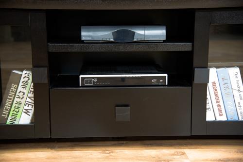 Monterey-Plasma-TV-Stand-drawer