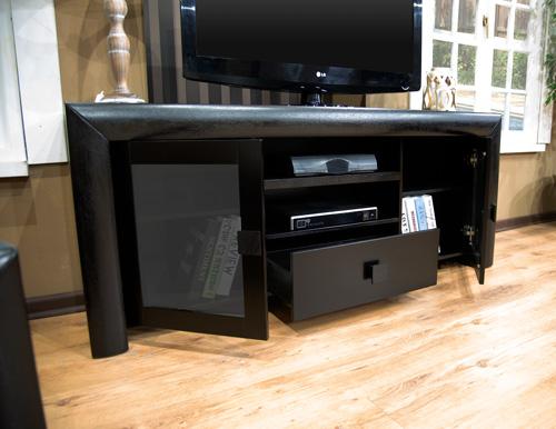 Monterey-Plasma-TV-Stand-side