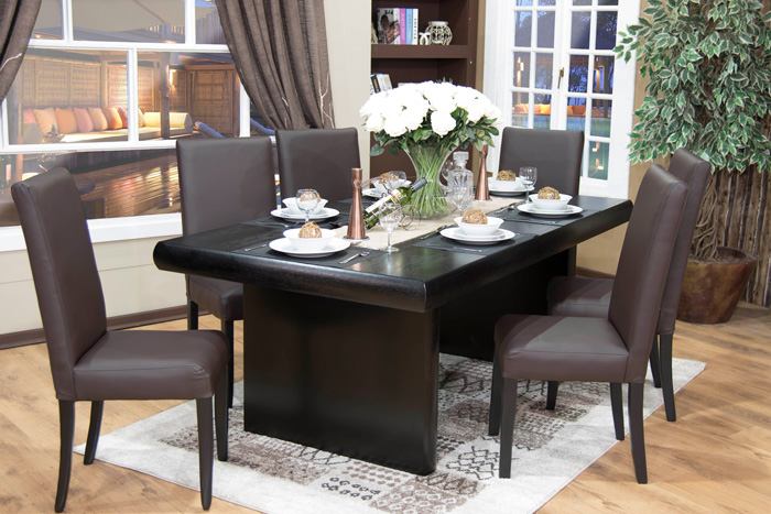 Montery Dining Suite Dining Table For Sale Online Store