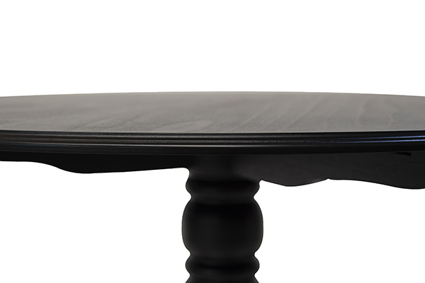 Classic Round Dining Table (2)
