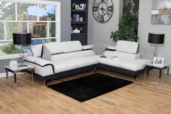 Kylie Corner Suite 2 Discount Decor Cheap Mattresses