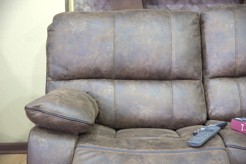 Maverick Recliner Lounge Suite (3)