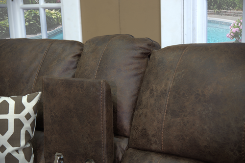 Maverick Recliner Lounge Suite (8)
