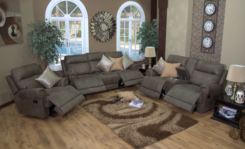 Simba Recliner Lounge Suite (1)