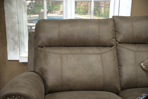Simba Recliner Lounge Suite (5)