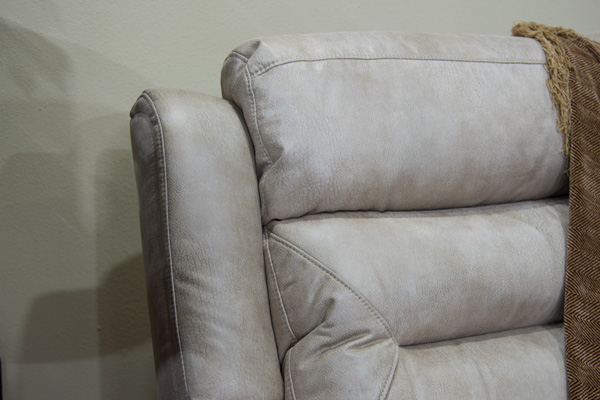 Wellington Recliner Lounge Suite (2)