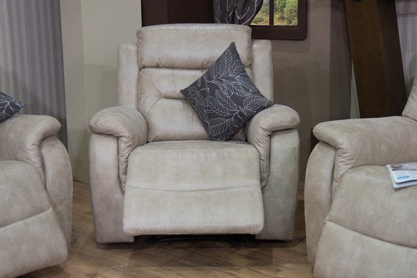 Wellington Recliner Lounge Suite (8)