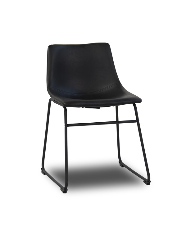 A306 Low Back Smart Bar Chair (1)
