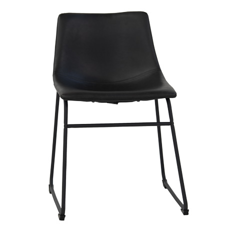 A306 Low Back Smart Bar Chair (2)