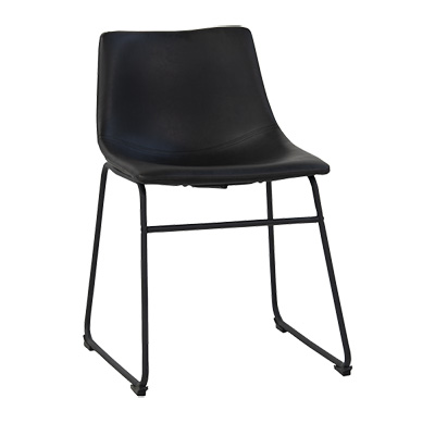 A306 Low Back Smart Bar Chair (3)
