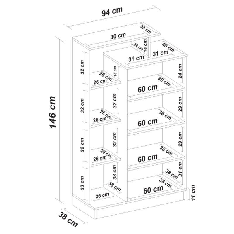 Elite Multi Purpose Cabinet (3)