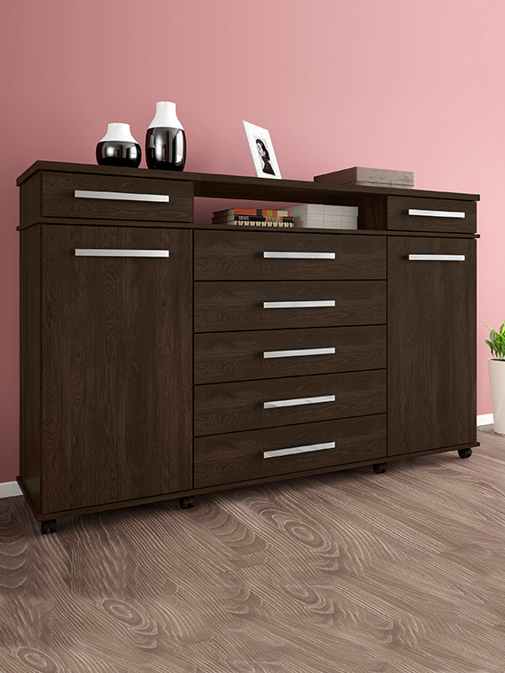 London Chest of Drawer (6)