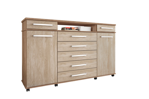 London Chest of Drawer (7)