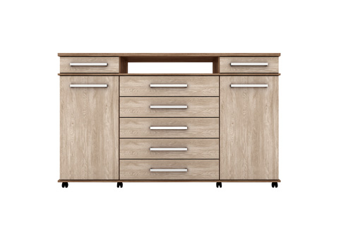 London Chest of Drawer (8)