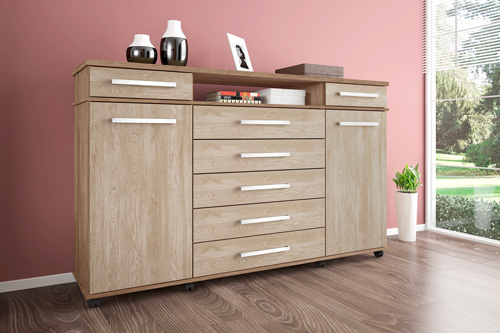 London Chest of Drawer (9)