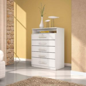 Triunfo Chest of Drawer 5D