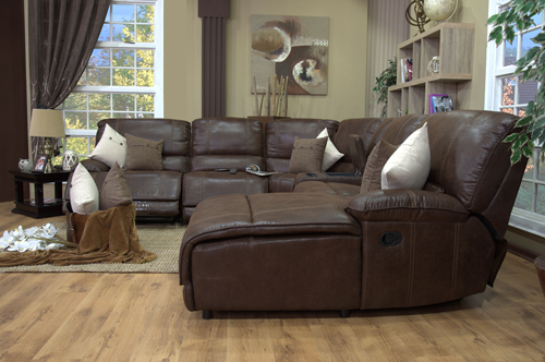 Gatsby Recliner Lounge Suite (1)