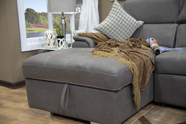 Vanuza Corner Sleeper Couch (12)