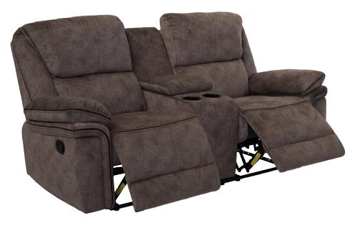 Comfort Recliner Lounge Suite (2)