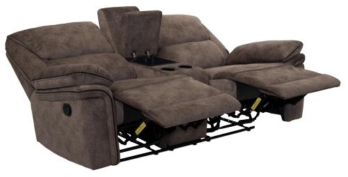 Comfort Recliner Lounge Suite (3)