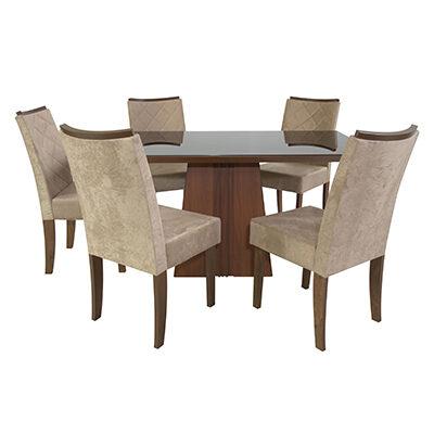 Rustico Dining Suite
