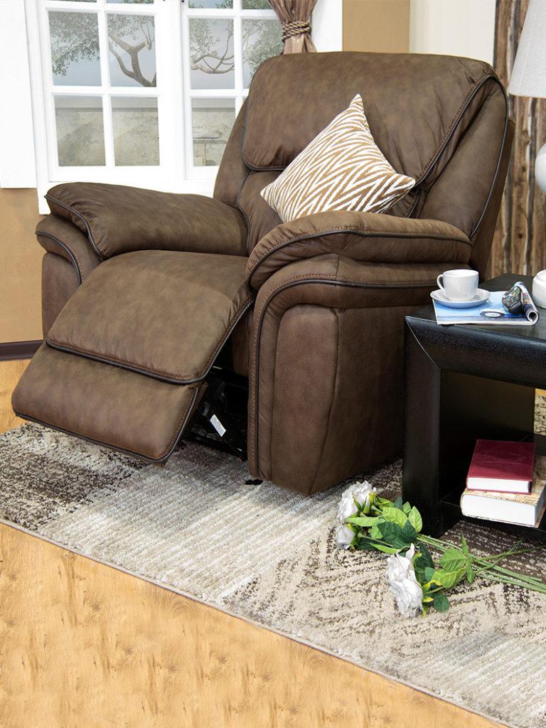 Puma-recliner