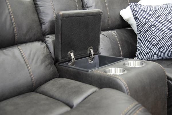 Newport recliner Lounge Suite (6)