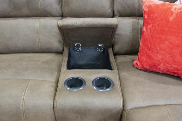 Oasis Corner Recliner Suite (9)