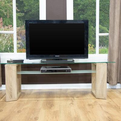 Angal Plasma TV Stand