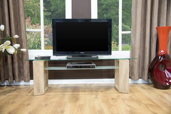 Angal Plasma TV Stand (1)