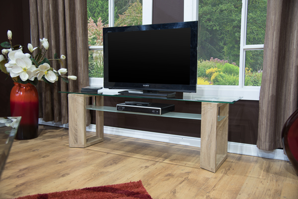 Angal Plasma TV Stand (3)