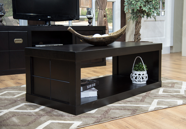 Chartwell Coffee Table (2)