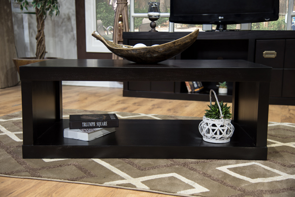 Chartwell Coffee Table (3)