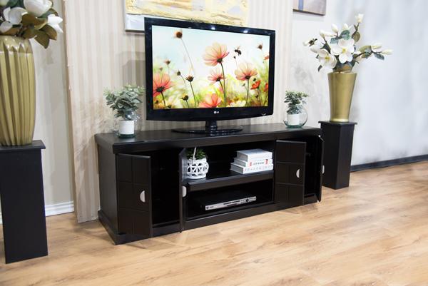 Lisbon Plasma TV Stand (7)