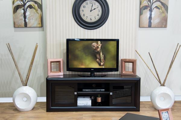 Milan Plasma TV Stand (2)