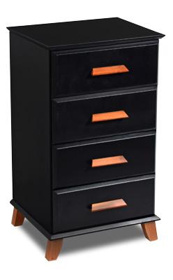 Zia-4-Draw-pedestal-black-copy