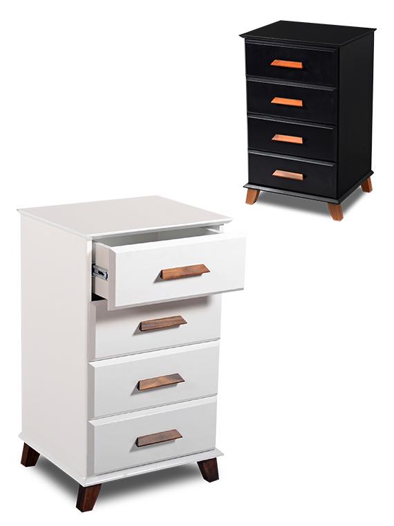 Zia-Pedestal-4-Drawer