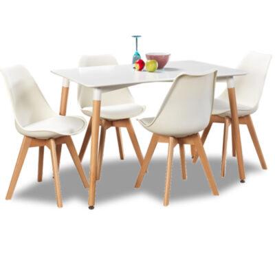 Elba Dining Suite